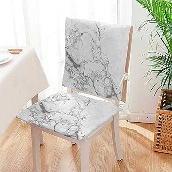 Amazon.com: Cojín para silla (juego de 2) Las personas ...