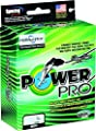 Power Pro 21100300150W Spectra Braided Fishing Line 30Lb 150 Yd White from CustomPlus Distributing - Sports