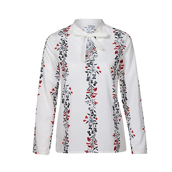 Cinnamou Camisetas Mujer Manga Largo, Camisetas Mujer Verano Blusa Mujer Sport Tops Mujer Verano Camisetas