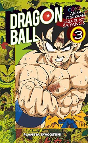 Descargar Libro Dragon Ball 3 Akira Toriyama
