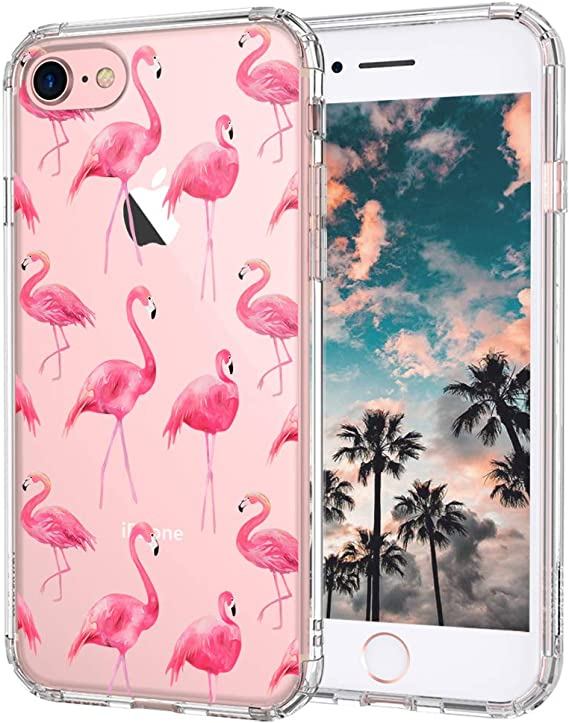 trendy credit card holder protector in 6 funky designs Flamingo
