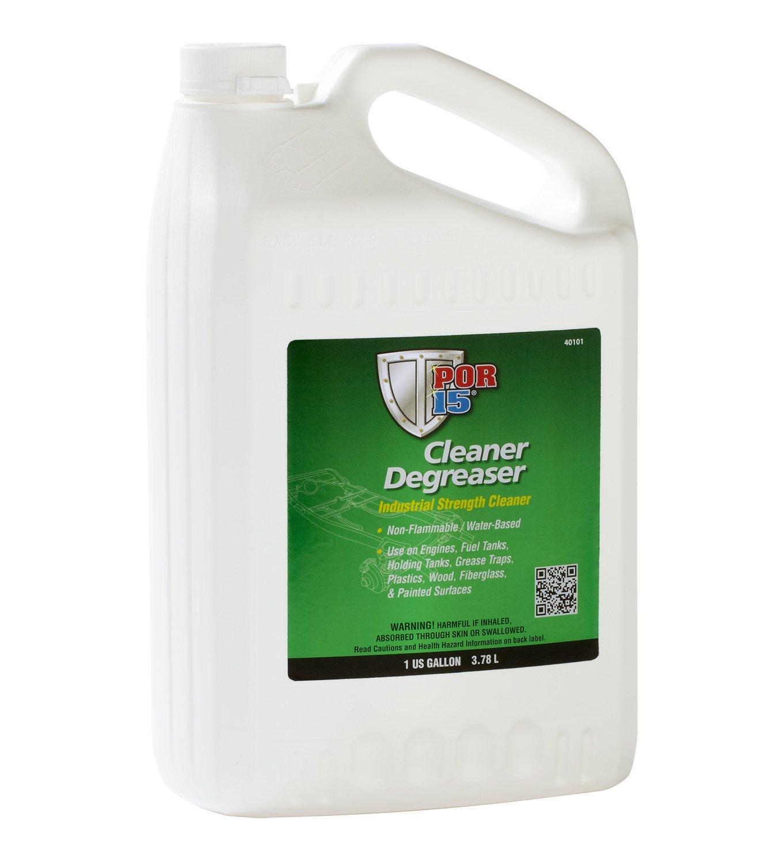 POR-15 40101 Cleaner Degreaser - 1 gallon by POR-15
