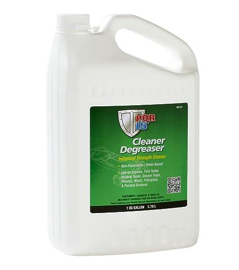 Amazon Por 15 40101 Cleaner Degreaser 1 Gallon Automotive