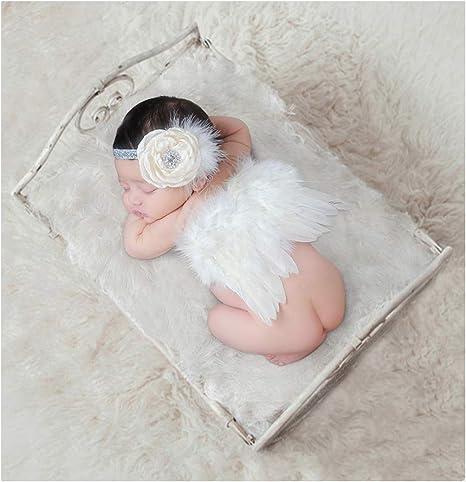 Amazon.com: Accesorios de fotografía para recién nacido con ...