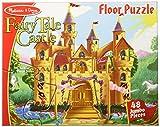 Best Melissa & Doug Digital Cameras - Melissa & Doug Fairy Tale Castle Jumbo Jigsaw Review