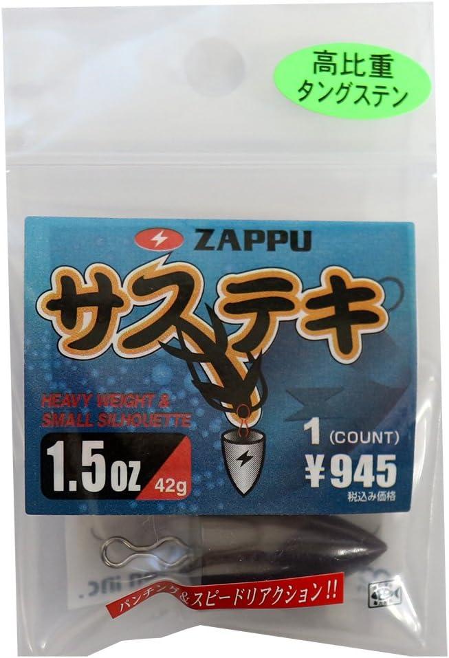 Select Size ZAPPU Inchi Wacky Tungsten Jig Head