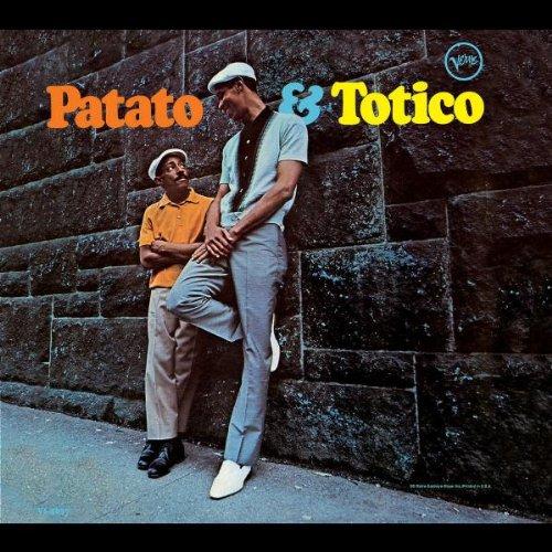 Patato & Totico (Remastered) by VERVE