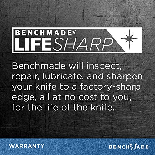 Benchmade - 417BK FACT Knife by Benchmade (Image #6)