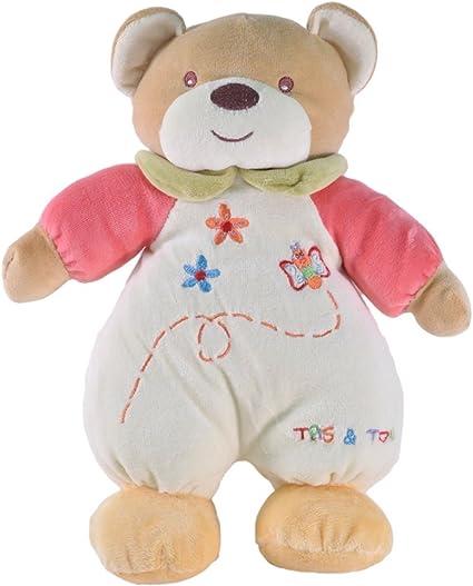 orso peluche bimbo neonato