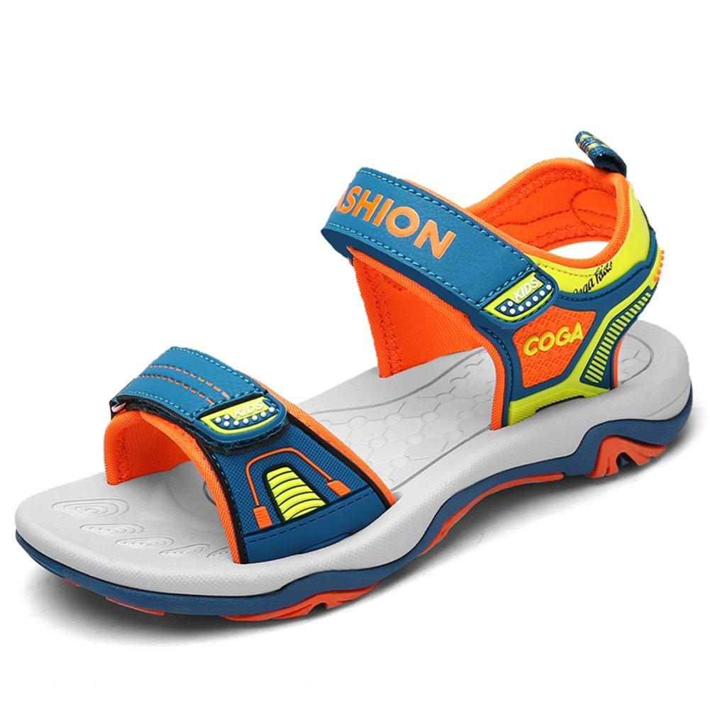 Tuoup Anti-Skid Athletic Beach Sandles Walking Kids Boys Sandals
