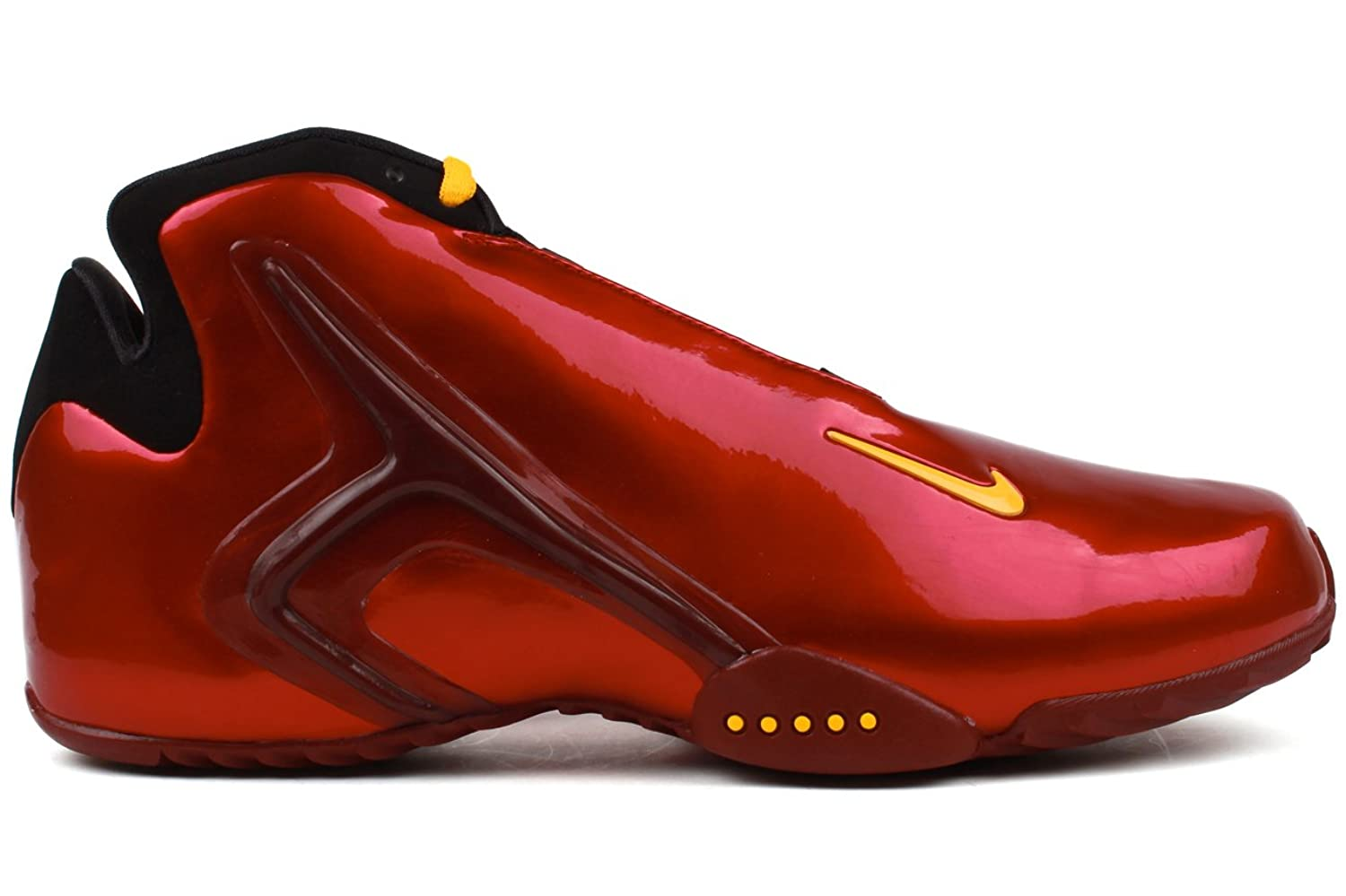 5e35d4d9c6f35 Nike Zoom Hyperflight Mens Basketball Shoes 599503-600 30%OFF - the ...