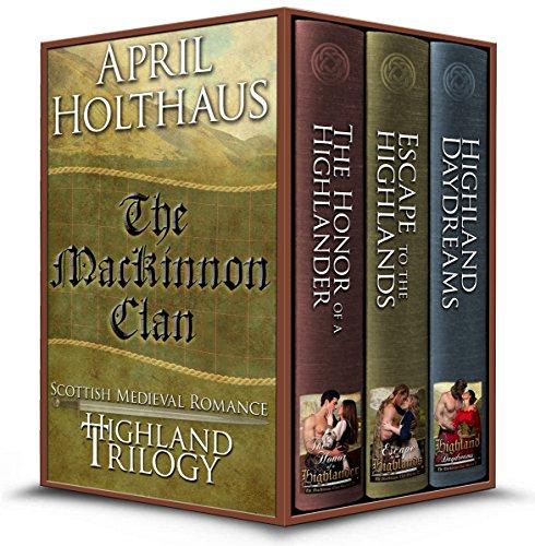 The MacKinnon Clan Series, Bundled