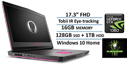 Amazon com: 2016 ALIENWARE 17 3