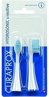 Curaprox CHS 100 - Cepillo dental eléctrico con recambio: Amazon.es: Salud y cuidado personal