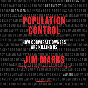 Population Control Audiobook
