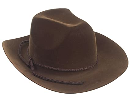 Image Unavailable. Image not available for. Color  Brown Cowgirl Doll Hat  for the 18 Inch Horse Riding American Girl   More! 004a0c234926