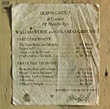 Classical Music : A Consort Of Musicke Bye William Byr De And Orlando Gibbons