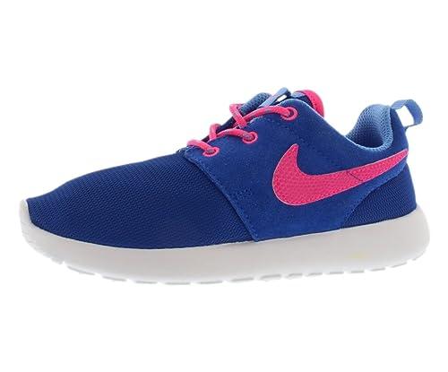 nike rosherun (PS/TD) zapatillas para correr 659374 zapatillas: Amazon.es: Zapatos y complementos