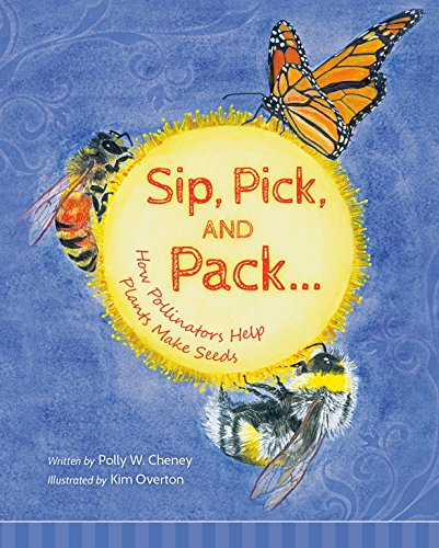 Sip, Pick, and Pack