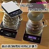 HARIO (Hario) V60 metal drip scale VSTM-2000HSV