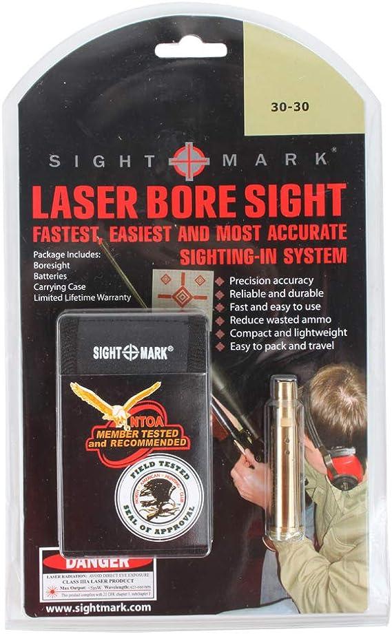 Xhunter Laser Bore Sighter .300 Wsm Rifle Shooting Cartridge Red Dot Boresighter