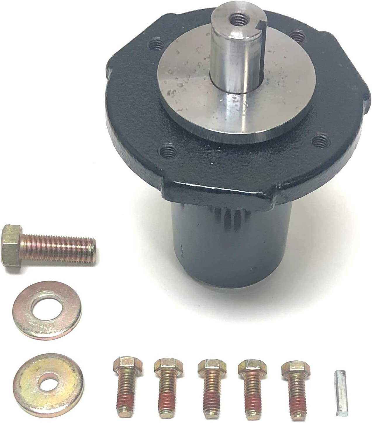 Raisman Spindle Mandrel Assembly Compatible with Gravely or Ariens 59202600/59215400 / 59225700/69219700