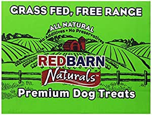 Redbarn Pet Products 785184500019 Redb Chew Hooves  , pack of 75