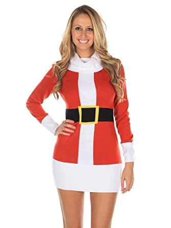 womens christmas jumper outfits