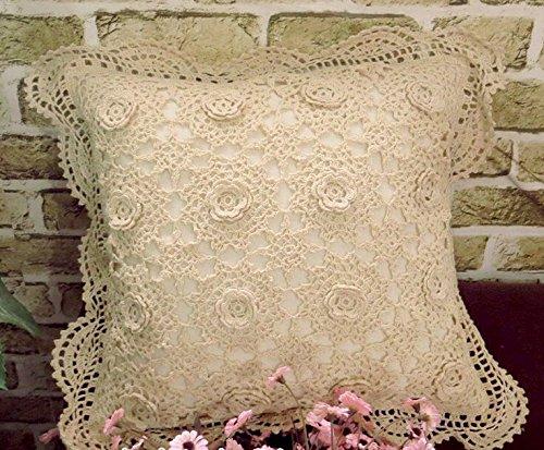 Pinwheels Crochet - 8