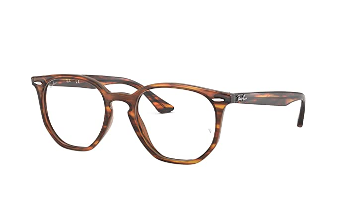 f4354e6bfb Ray-Ban Unisex Adults  0RX 7151 5797 50 Optical Frames
