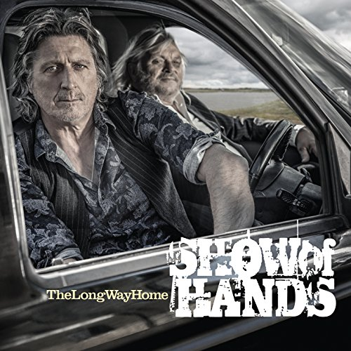Show Of Hands-The Long Way Home-WEB-2016-ENTiTLED Download