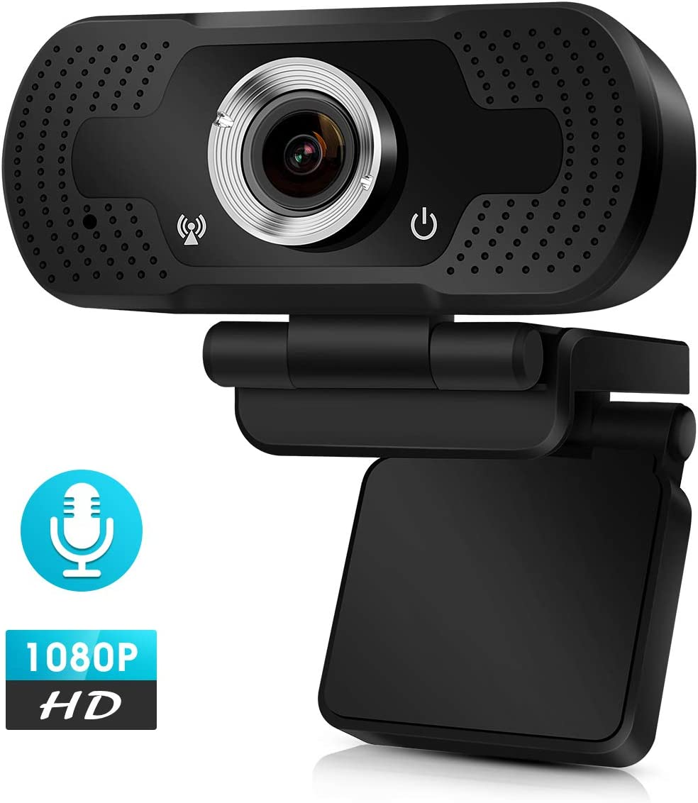 Amazon coupon code for PC Webcam Auto Focus 1080P Full HD