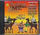Arabian Jam