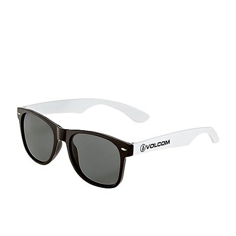 Volcom Classic - Gafas de Sol, Talla única, Color Negro ...