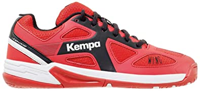 Kempa Multisport Indoor amp; Wing Flut Ebbe Junior Mixte Chaussures qY4BrqAU