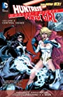 Worlds' Finest Vol. 3: Control Issues (The New 52) (World's Finest)