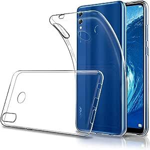Honor 8X Case Super Ultra TPU Gel - Clear