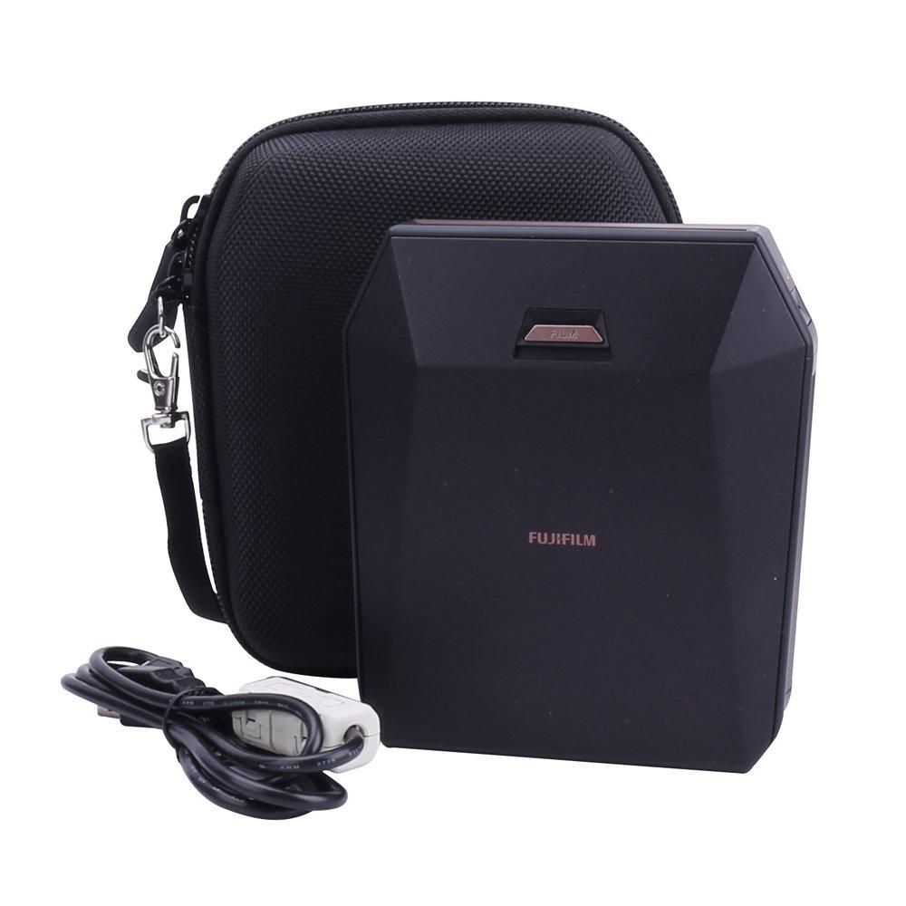 Caja Bolsa Fundas para Fujifilm Instax Share SP-3 Foto Impresora ...