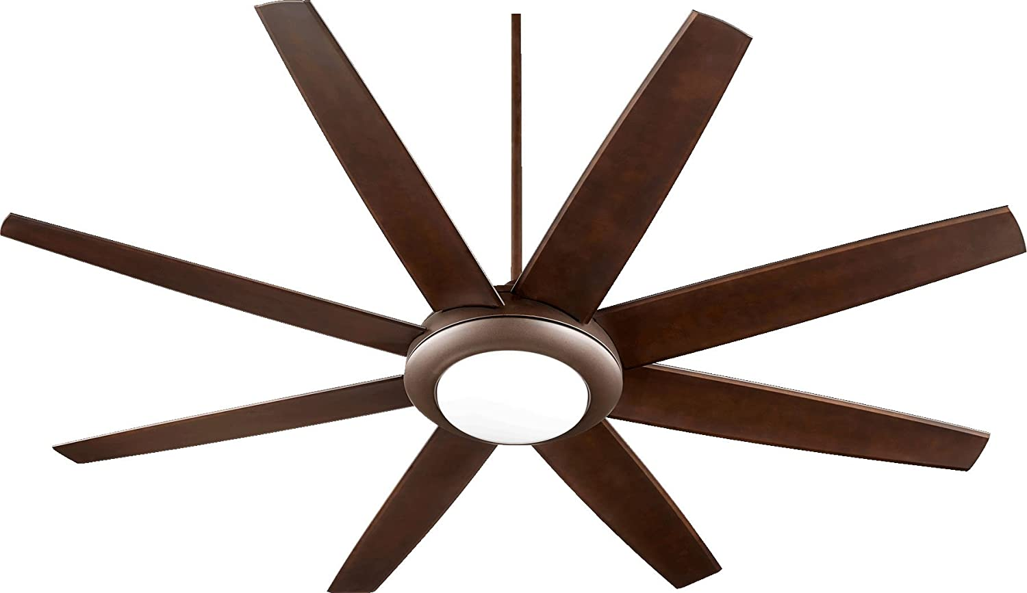 lights img index commercial ceiling air inch fan industrial fans brushed nickel grade with big