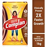 Complan Refill - 1 kg (Chocolate)