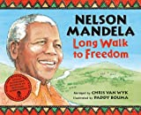 Long Walk to Freedom: Illustrated children's edition