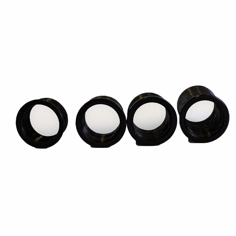 AB Tools-US Pro Spark Plug Rethreading Tap Thread Repair Set Kit M14 x 1.25 With 4 Inserts