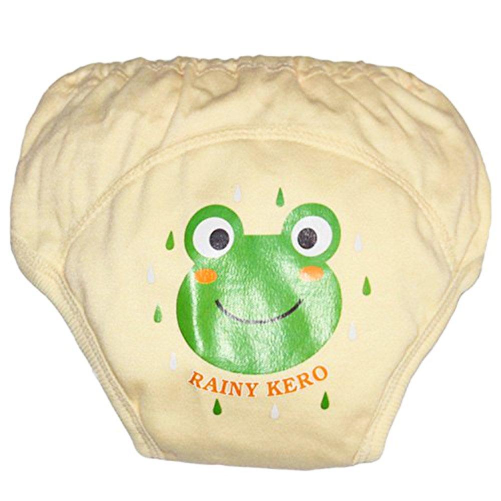 4Pcs Baby Training Pants – LOSORN ZPY Kinder Unterwäsche Unterhosen Trainerhosen Töpfchentraining great