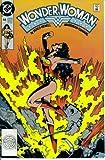 Wonder Woman #44 : Caged (DC Comics)
