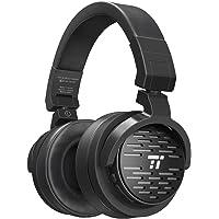 TaoTronics Bluetooth Headphones (Black)