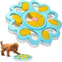 juguetes interactivos para perros Juguete Educativo Material Plástico Juguetes de Rompecabezas para Perros Juguetes para…