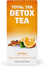 Total Tea Gentle Detox Tea