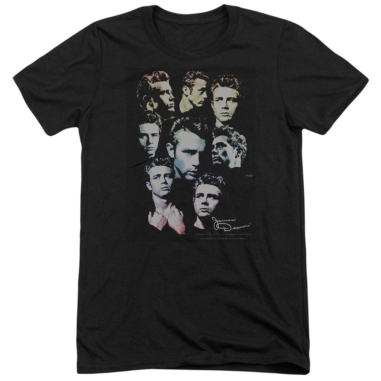 Dean Men's The Sweater Series Tri-Blend T-Shirt