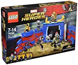 Lego Thor vs Hulk Arena Clash