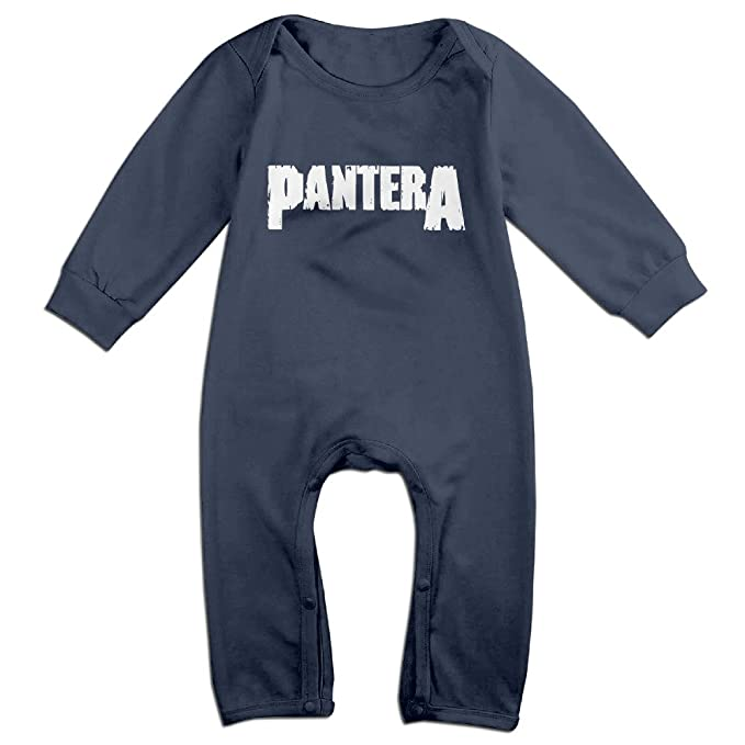 Amazon.com: Heavy Metal Pantera de la música Rock bebé ...